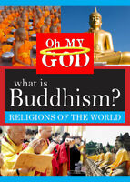 What is Buddhism? [New DVD] Manufactured On Demand
