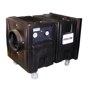 Negative Air Machine Syclone Mk4 *170485