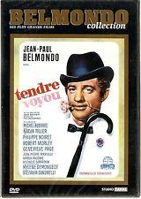 "DVD ""Tendre voyou"" - Collection Belmondo n° 53 -"