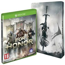 For Honor (Microsoft Xbox One, 2017)