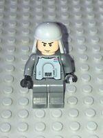 LEGO Star Wars Minifigures Lot Skywalker Chewbacca Dak Ralter Imperial Officer