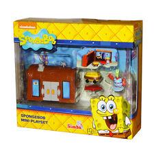 Spongebob - Krusty Krab Mini Playset - *BRAND NEW*