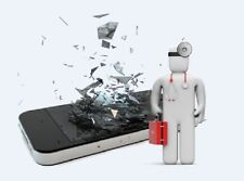 iphone 4/4S repair service digitizer glass touch screen lcd display replacement