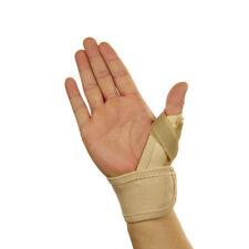 Centron Breathable Neoprene Elastic Wristlet & Thumb Support Brace WRS04ABN00