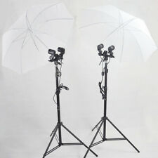 1pc Translucent White Soft Umbrella for Photo and Video Studio Shooting Diffuser