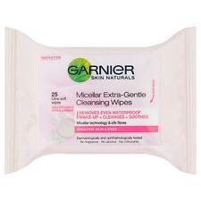 Garnier Skin Naturals Micellar Extra-Gentle Cleansing Wipes