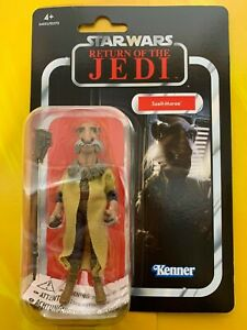 Star Wars - The Vintage Collection - Saelt-Marae (Yak Face)
