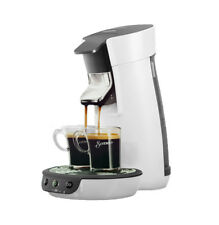 Philips Senseo HD7825/03 Viva Café Kaffeepadmaschine, 1450 W, White