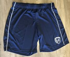 Sporting Kansas City Men's Soccer Shorts Size 2XL Brand New!
