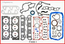 Engine Full Gasket Set ENGINETECH, INC. F183E-1