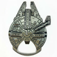 Star Wars Millenium Falcon Metal Bottle Opener -