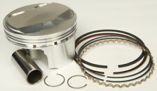 Wiseco Yamaha YFM600 YFM 600 Grizzly Piston Kit 96mm +1mm 1998-2001 High Comp.