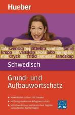 Grund- und Aufbauwortschatz / Grund- und Aufbauwortschatz Schwedisch von Therese Bernhardt (2012, Taschenbuch)