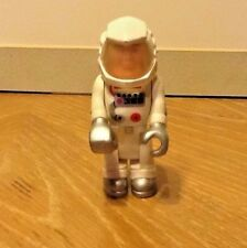 Vintage 1980's Fisher Price Husky Helpers Astronaut Space Figure
