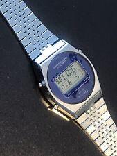 Vintage Citizen Alarm Digital Uhr  von 1980