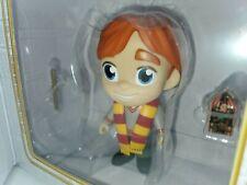 NEW! Funko 5 Star Harry Potter Ron Weasley Vinyl Figure WALMART EXCLUSIVE 2018
