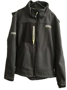 Norway Geographical Mens large Jacket