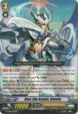 Cardfight!! Vanguard Blue Sky Knight, Altmile - G-TD02/002EN (C) Near Mint