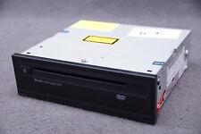 AUDI A6 4F Q7 A8 Unità NAVIGATORE 2G MMI DVD LETTORE 4e0910887l 4e0919887c WN