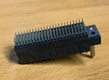 Molex 73783-7200 Header, High Rise Vertical, SMC, Solder Tail, 144 Circuits
