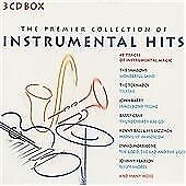 Various Artists - Premier Collection of Instrumental Hits (2000)