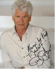 BARRY BOSTWICK signed autographed photo GREAT CONTENT