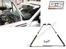 Set of GrimmSpeed Hood Struts Kit for 2013-2017 Subaru BRZ and Scion FR-S