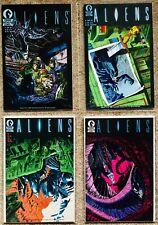 Aliens Dark Horse Comics #1-6 (1988)First Series - First Printing