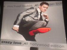 Michael Buble - CRAZY LOVE - Hollywood Edición - 2Cd Álbum - 2010