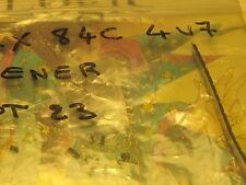 BZX84C4V7  ZENER DIODE 4V7V  0.35W  SOT23      NXP          10pcs