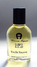 ETIENNE  AIGNER - NO 2 - 2x5 ml EDT *** 2 PARFUM-MINIATUREN incl. Geschenkbeutel