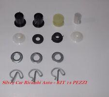 Kit boccole leva cambio Autobianchi A/112 - Fiat 127