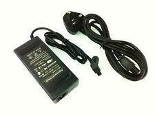 20v 4.5a B/N para Dell Adaptador AC adp-90fb pa-9 6g356 GB incluye 3 Pin UK Plu