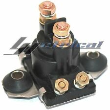 STARTER SWITCH SOLENOID RELAY Fits MERCURY MARINE 50HP 50 HP OUTBOARD 98-06 2010