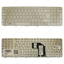 Teclado Español para HP G6-2000 V132446AK2 White