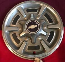 """Chevy Silverado 1500 2500 Truck Cover Cap Suburban 4X4 15"""" Wheelcover Hubcap OE"""