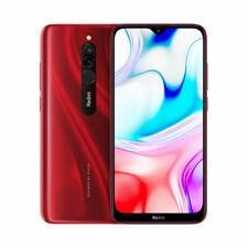 Xiaomi Redmi 8 - 64Go - Ruby rouge (Désimlocké) (Double SIM)