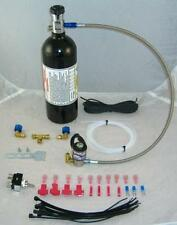No Bottle or brackets Nitrous Oxide kit for Efi Motorcycles Busa, gixer hayabusa