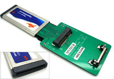 Sintech Laptop express card expresscard 34 to Mini PCI-e wireless Card adapter