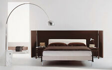 Headboard by B&B Italia, A. Citterio design