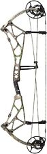 New 2016 Bear Archery Arena 34 Compound Bow 70# RH Realtree Xtra Green Camo