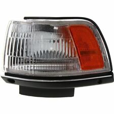 for 1987 1991 Toyota Camry LH Driver Left Sidemarker Lamp Light Assembly