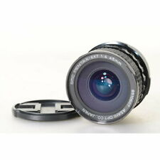 Pentax SMC Pentax 67 1:4 / 45mm für 67 - SMC 4,0/45 6x7 Lens