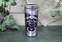 The Legend of Zelda Link´s Thermobecher - Travel Mug To-Go Reisebecher Kaffee