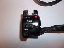Yamaha DT175 1976-77  L/H Handlebar Switch Qs558