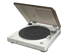 Denon DP200USB Turntable Record Player Silver DSP200 USB