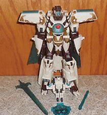 Transformers Cybertron VECTOR PRIME Complete Hasbro Voyager