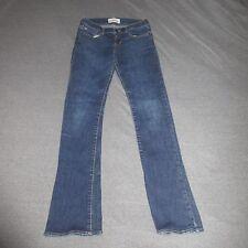 ABERCROMBIE Girls Jeans Size 16