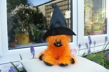 """Lovely  Ty Classic   Halloween Cat  """"  Alacazam  """"  Immaculate., 2005"""