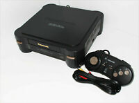 Panasonic 3DO REAL FZ-1 Console System  Work Japanese w/ Controller and Cables